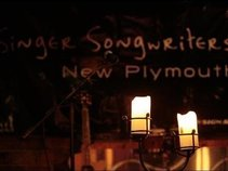 Singer Songwriters New Plymouth