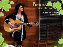 Irish Bernadette