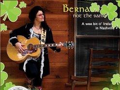 Image for Irish Bernadette