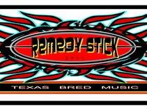 Remedy Stick