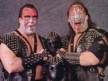 THE SMASH BROTHAS