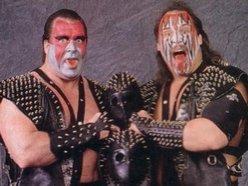 Image for THE SMASH BROTHAS