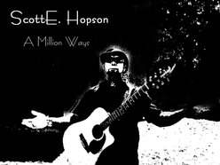 Image for ScottE Hop and The Soundsource Band