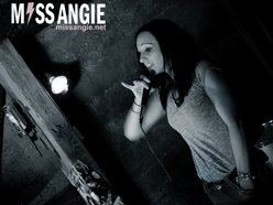 Image for Miss Angie