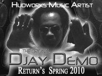 Djay Demo