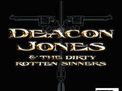 Image for Deacon Jones & The Dirty Rotten Sinners
