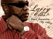 Larry Ellis Jr/jazzplaya