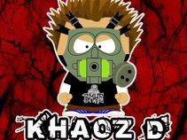 Khaoz D.izfunktionale