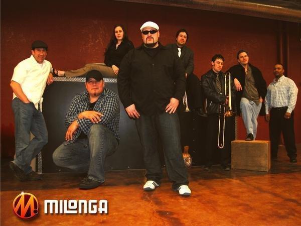 Image for Milonga