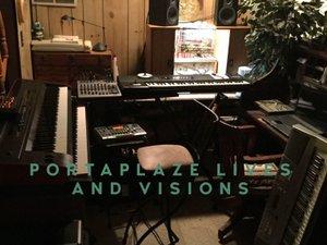 Portaplaze lives and visions