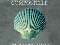Le Chemin de Compostelle by Paul Baraka