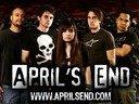 April's End