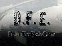 D.F.E Records