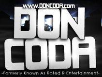 Don Coda