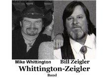 Whittington/Zeigler Band