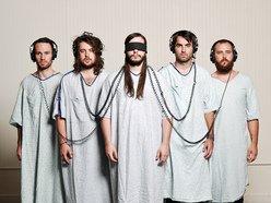 Image for Dead Sea Choir