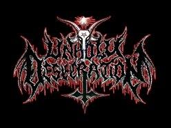 Unholy Desecration (Official)