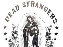 Image for Dead Strangers