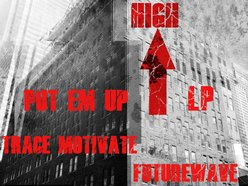 Image for Trace Motivate