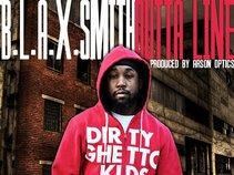 B.L.A.X.SMITH