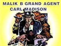 Carl Madison