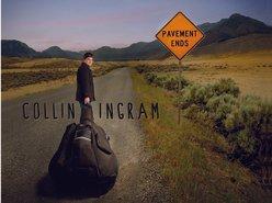 Image for Collin Ingram