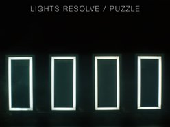 Image for LIGHTS RESOLVE