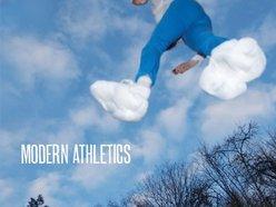 Image for Modern Athletics