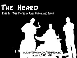 Image for The Heard