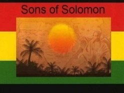 Image for Sons of Solomon