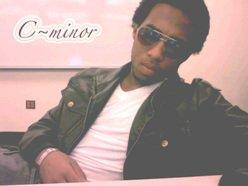 C~minor