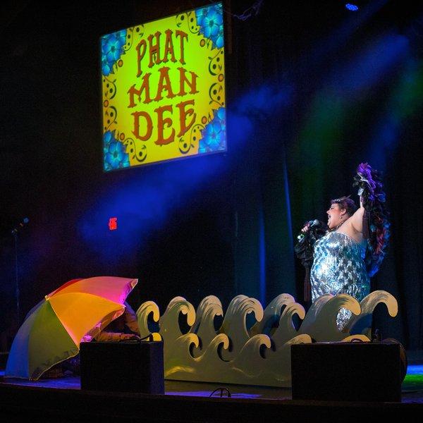 Kabarett Rochester NY
