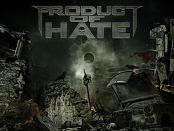 Image for Product Of Hate