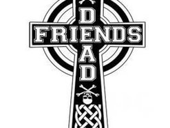 Image for Dead Friends