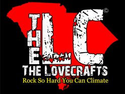 Image for The Lovecrafts