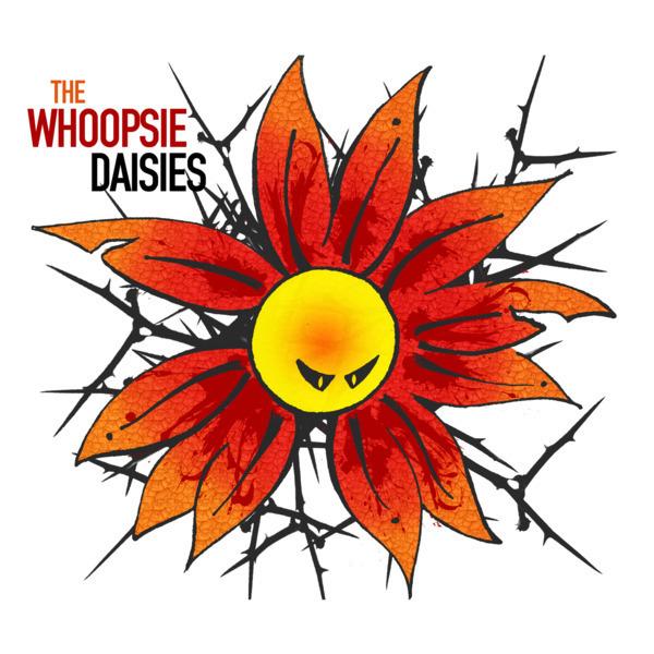 The Whoopsie Daisies  ...