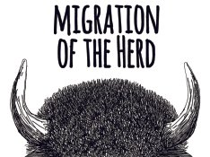 Image for Migration of the Herd