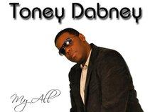 Toney Dabney