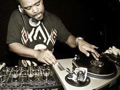 Image for DJ Spinna