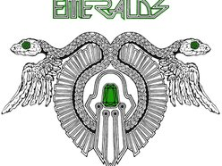 Image for Emeralds