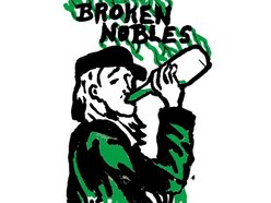 Image for Broken Nobles