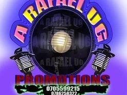 Promoter A Rafael Ug