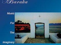 Music for the Imaginary by Paul Baraka