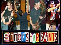 Sinners For Saints