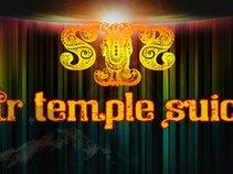 Solar Temple Suicides