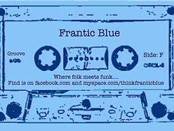Image for Frantic Blue