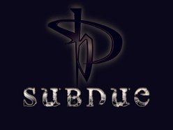 Image for Subdue