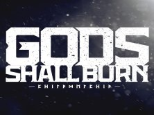 Image for Gods Shall Burn