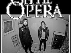 Of The Opera