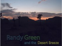 Randy Green and the Desert Breeze